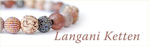Halskette von Langani