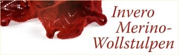Invero und Merino-Wollstulpen