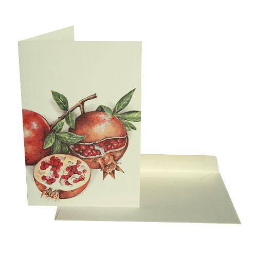 Geschenkeservice - Grußkarte Tassotti
