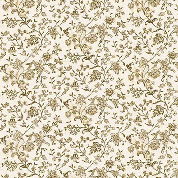 Geschenkpapier Gold-Brokat Grafiche Tassotti
