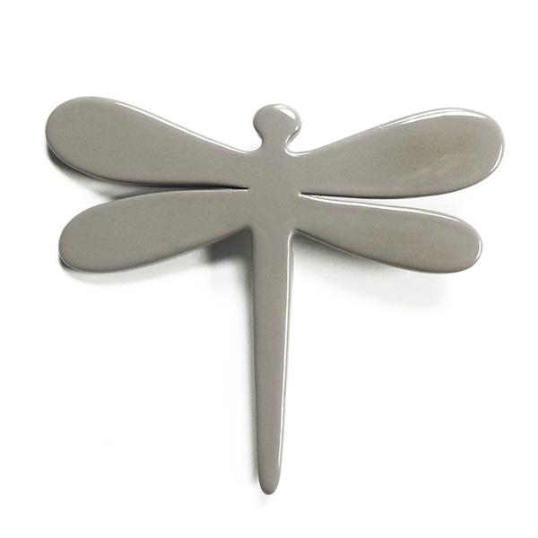 Hornbrosche Libelle taupe