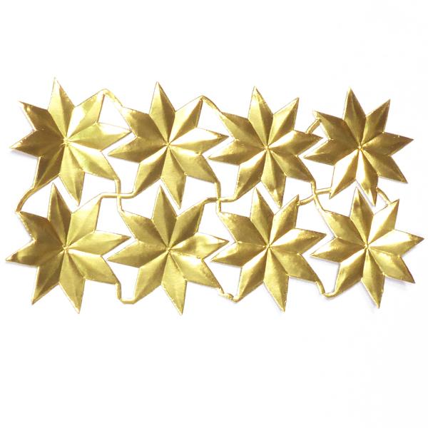 Sterne-Goldpapierbogen von Ernst Freihoff