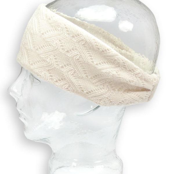 Invero Stirnband Marie natur