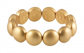 Sence Copenhagen Armband goldplatiniert