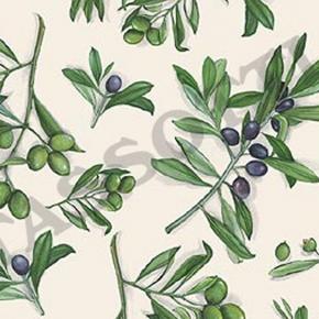 Olive Papier von Grafiche Tassotti