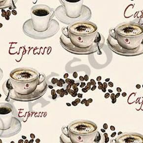 Kaffee Papier von Grafiche Tassotti