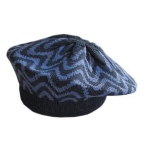 Wiebke Möller Barett Maxin marine-blau