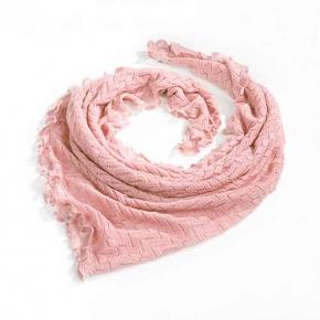 Invero Dreiecktuch Susi rose