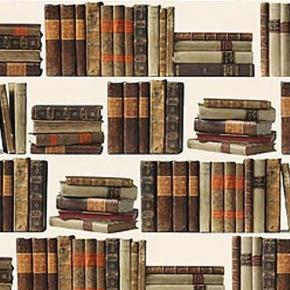 Bibliothek Geschenkpapier  von Grafiche Tassotti