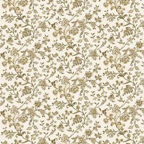 Weihnachtspapier Gold-Brokat Grafiche Tassotti