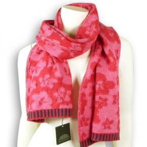 McKernan Wollschal  Petunia pink valentine