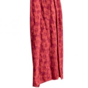 McKERNAN Wollschal Carnaby camelia pink-rose