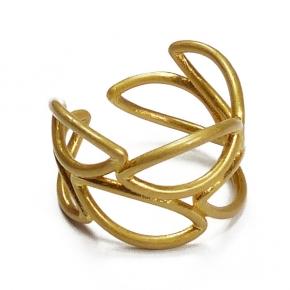 Sence Copenhagen Ring Flechtwerk offen