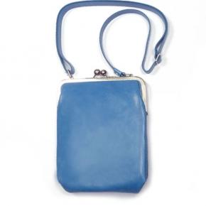 Volker Lang Lola BT2 vintage azzurro